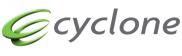 New Cyclone Logo