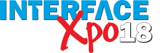 InterfaceXpo 17 logo stacked