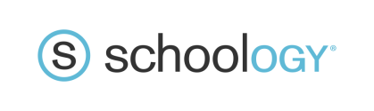 Schoology logo-on-white