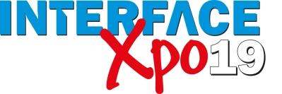 InterfaceXpo 17 logo stacked