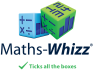 Maths-Whizz Ticks All The Boxes