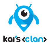 kai clan logo