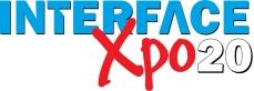 InterfaceXpo 20 logo stacked