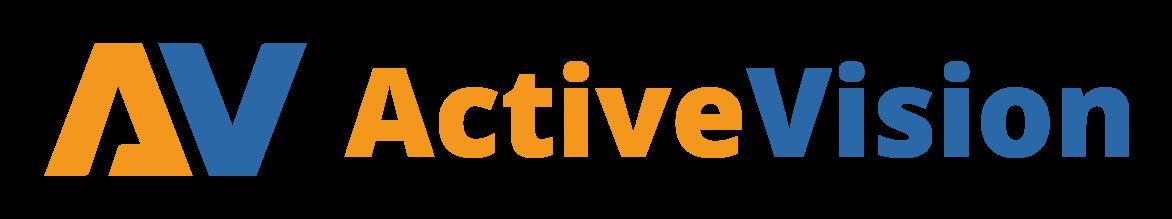 activevision logo