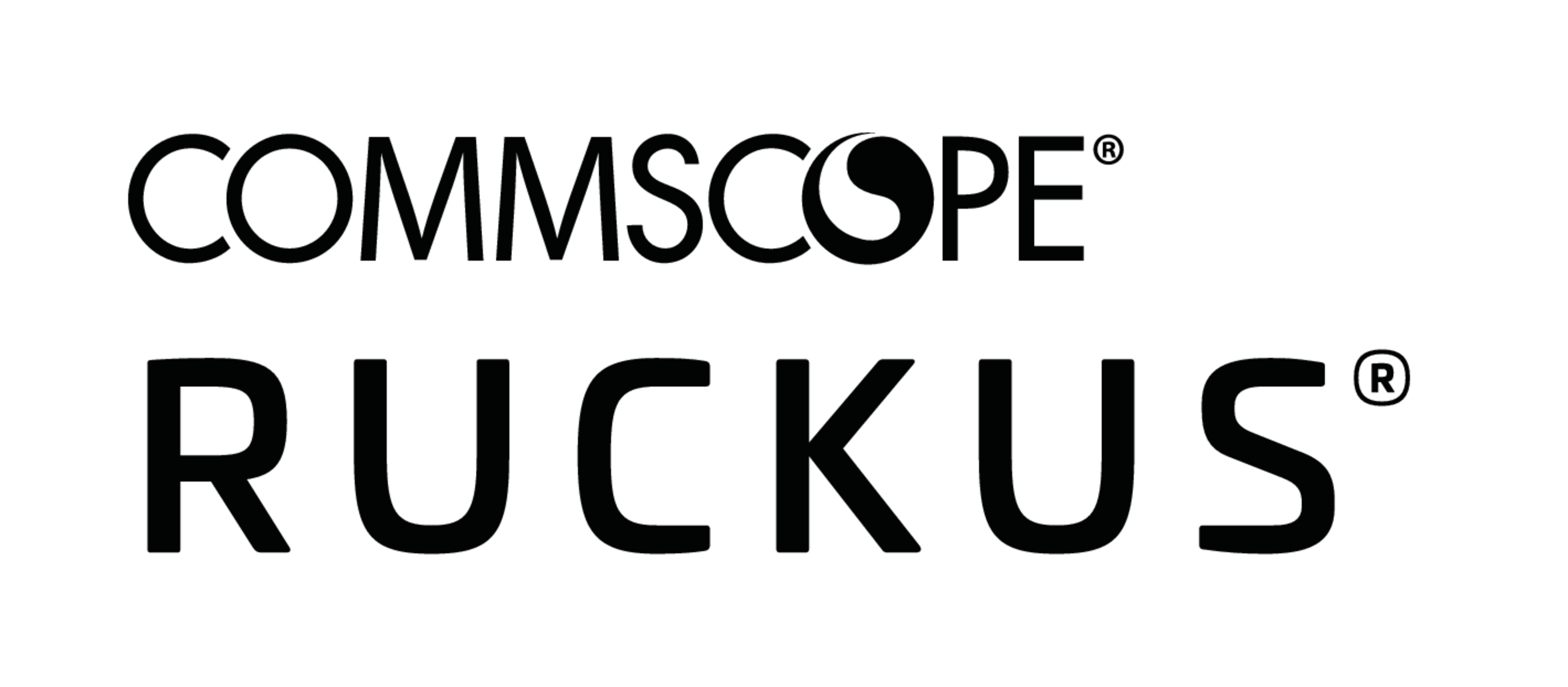 Commscope-Ruckus Logo