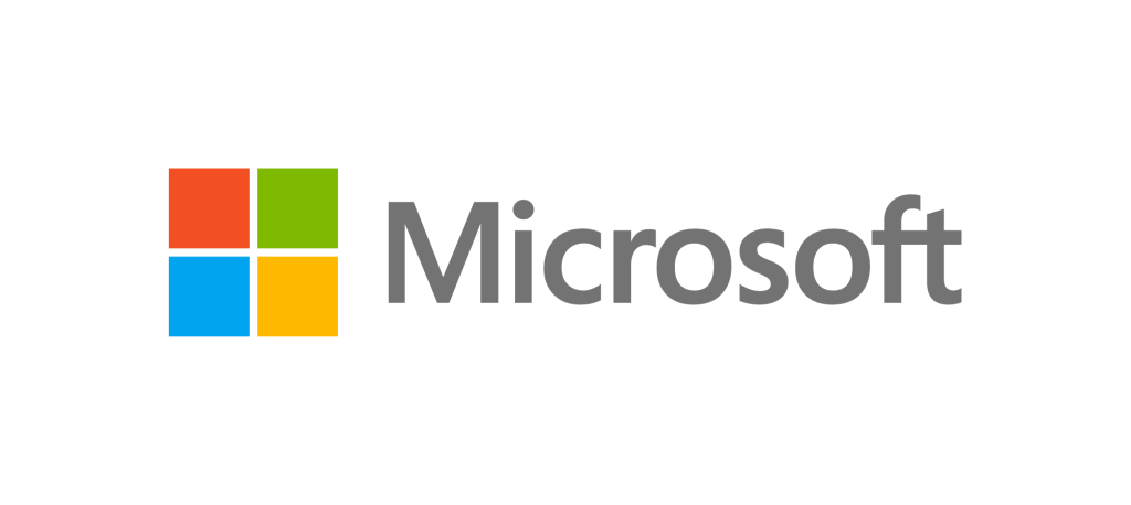 This image has an empty alt attribute; its file name is microsoft-logo.png